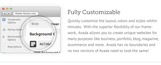 Avada | Responsive Multi-Purpose Theme - 35