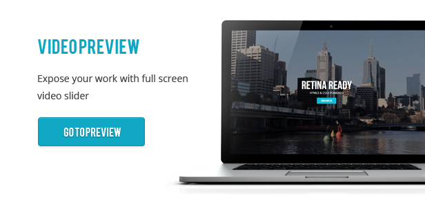 Move - Responsive One Page Parallax Template - 3