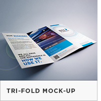 Brochure Mock-Up