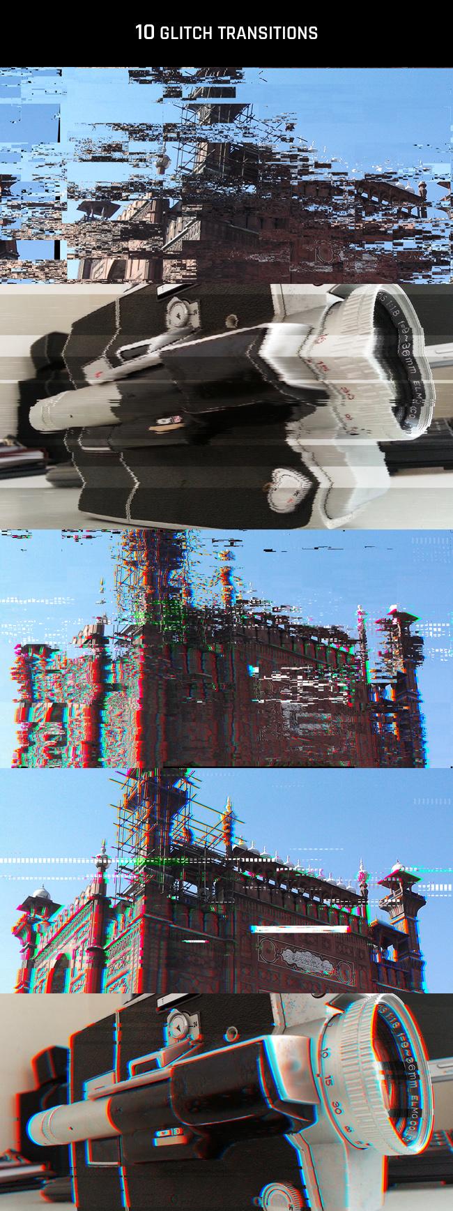 AE脚本-500个HUD高科技赛博朋克UI科幻界面元素动画预设包 Cyberpunk HUD UI 500+ 已修复中文版AE表达式报错插图46