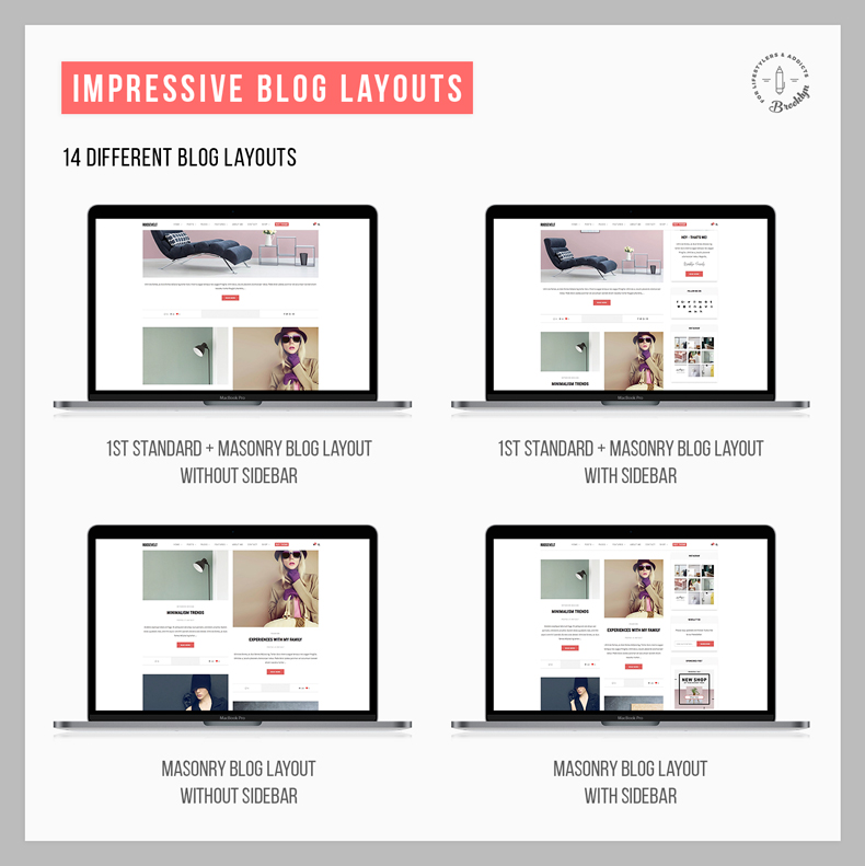 Roosevelt - Responsive WordPress Blog Theme - 13