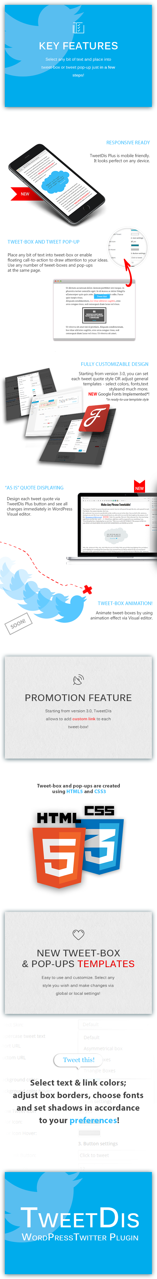 TweetDis - Herhangi Cümle Tweetable yap - 7