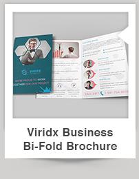 Viridx Business Card - 9