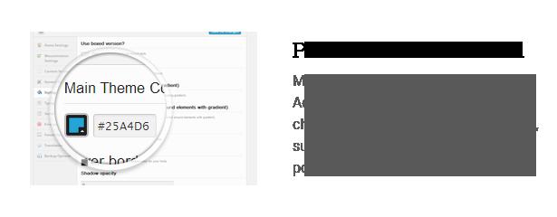 Mundus - A Business One Page WordPress Theme - 4