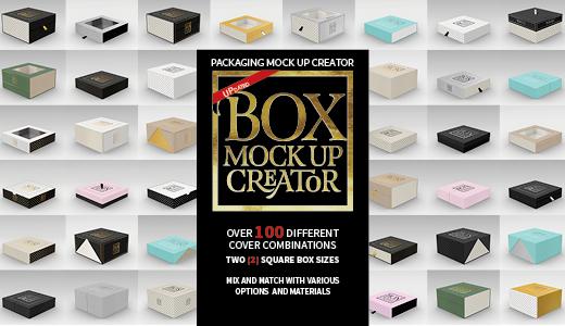 Box Creator