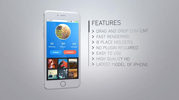 Mobile App Promo - 5