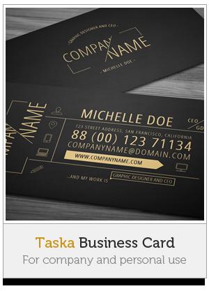 Business Invoice - 9