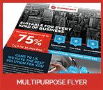 Multipurpose Business Print Template Bundle - 2