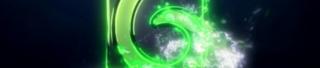 Epic Electric Logo Reveal - 3