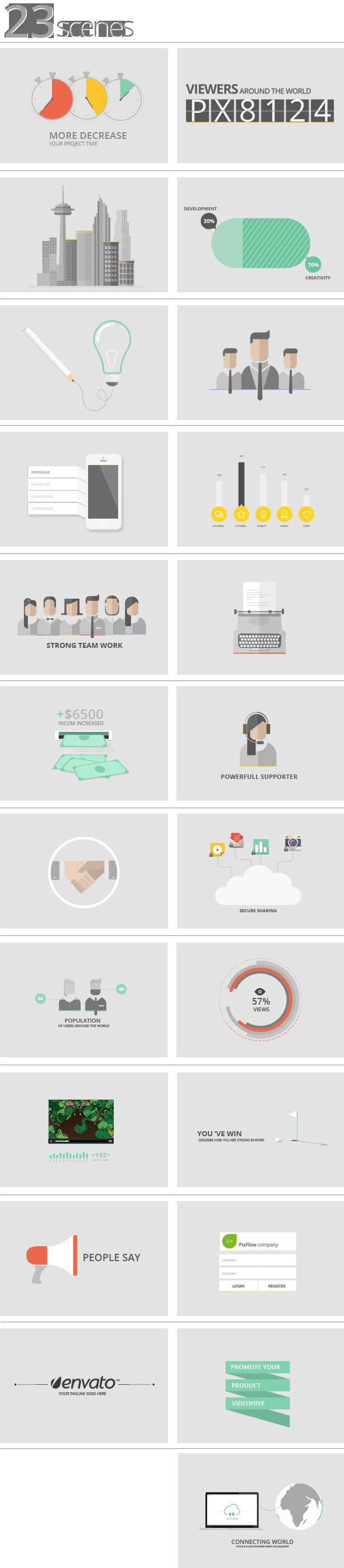 Corporate Typography Plus - 11