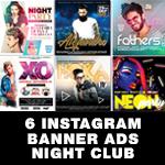 Instagram Banner Events - 11
