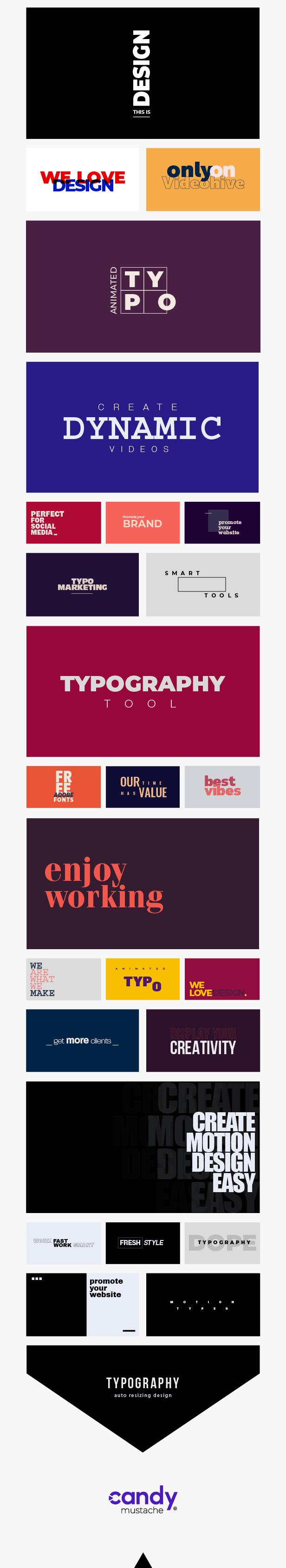Typography | Premiere Pro - 11