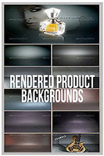 3D Rendered Wallpapers/Backgrounds - 175