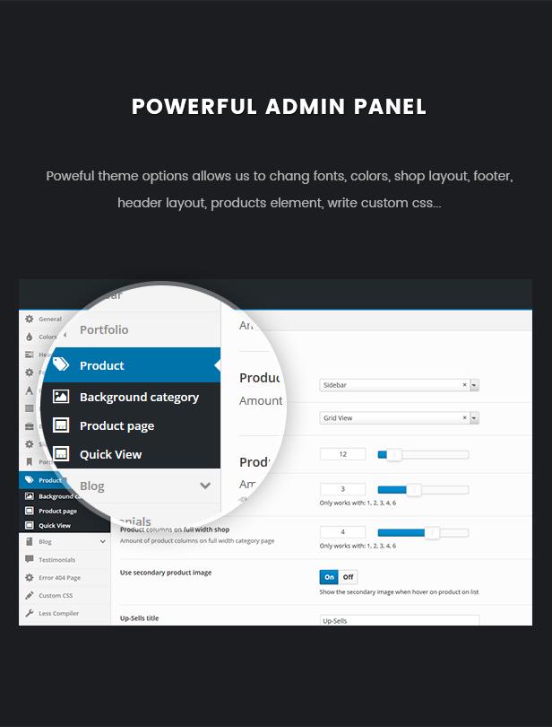 Wenro - Multipurpose WooCommerce WordPress Theme 40