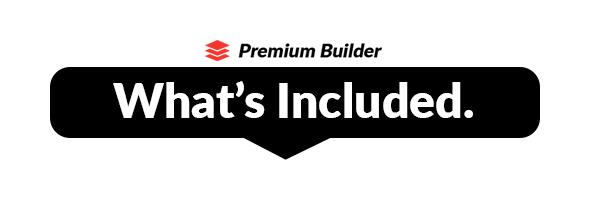 PremiumBuilder Characters - 13