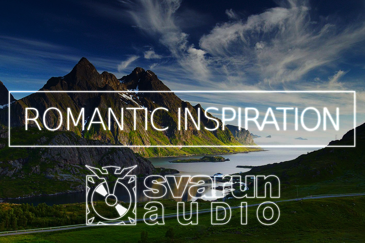 Romantic Inspiration - 1