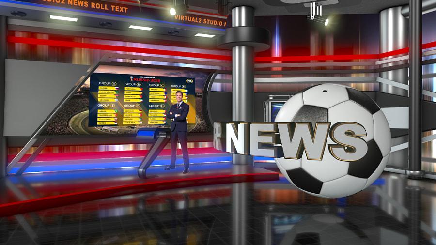 SPORT NEWS by IbrahimALmouyad on 500px.com