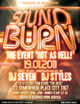 KillerSound Flyer Template - 217