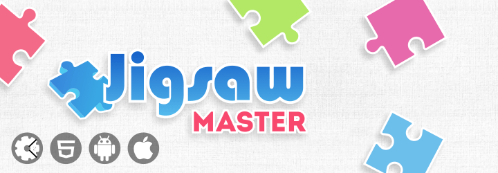 jigsaw html5 game