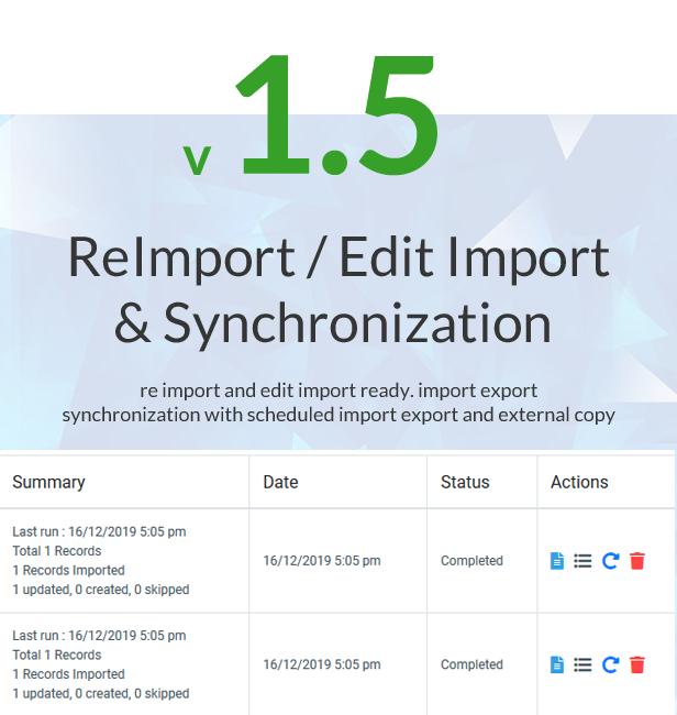 WP Import Export - 17