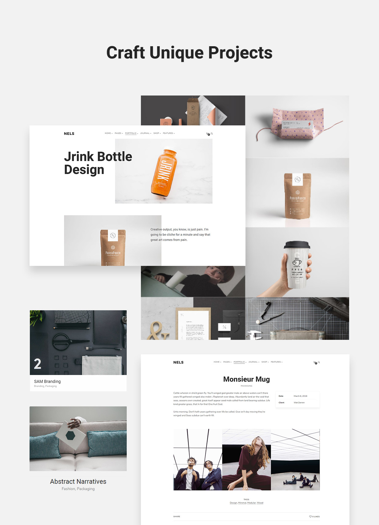 Nels - An Exquisite eCommerce WordPress Theme - 12