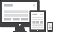 Emerix theme - Responsive design