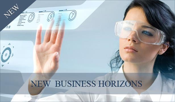 "Music for Presentation ""New Horizons"""