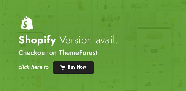 Shopify - Mega Trone