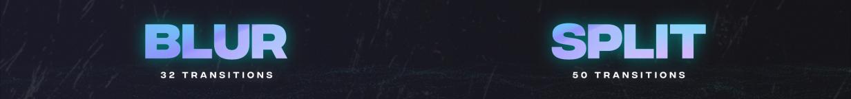 Blur-Split