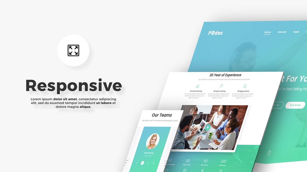 Creative Agency // Website Presentation - 10