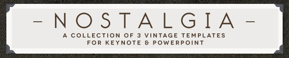 Vintage photo album powerpoint template by 83munkis graphicriver now check out some of the other presentation designs from 83munkis below toneelgroepblik Gallery