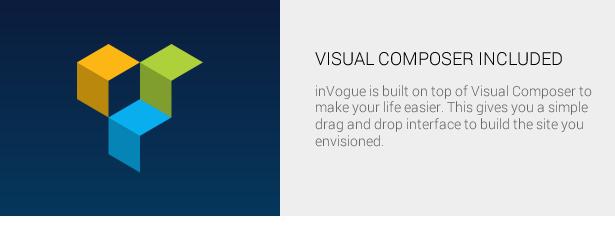 inVogue - WordPress Fashion Shopping Theme - 21