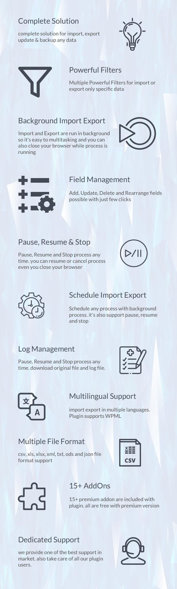Woo Import Export - 12