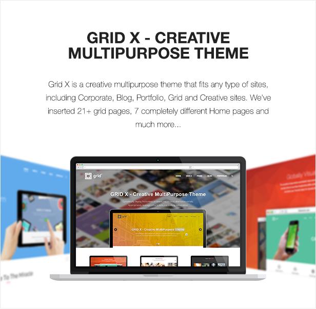 Grid X Presentation
