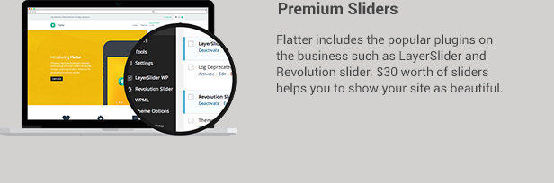 Flatter - Multi-Purpose Theme for Your Creativity - 12