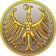 Vector Money euro cent germany - 4