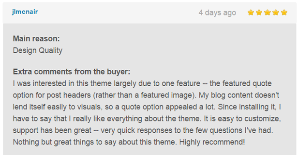 MyBlog - Responsive Blog Magazine Theme - 4