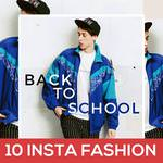 Instagram Fashion Banner Bundle - 25