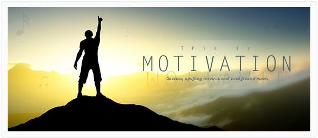 motivation success uplifting background music