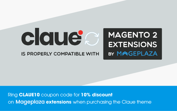 Claue - Clean, Minimal Magento 2 and 1 Theme - 23