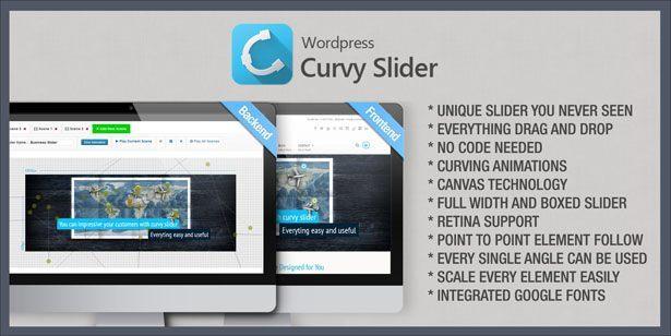 Quasar - WordPress Theme with Animation Builder - 6