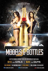 Models Bottels