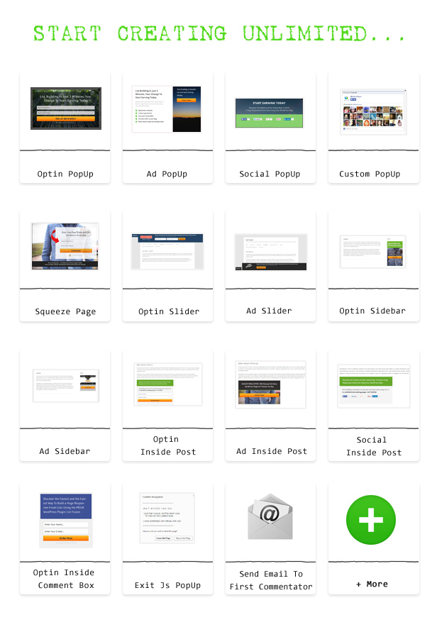 List Fusion - Best PopUp and Lead Generation Plugin - 3