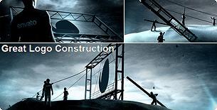 Great Logo Construction