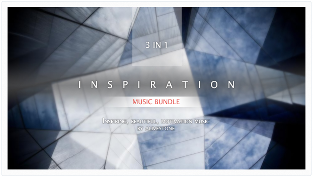 inspiration music bundle