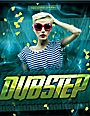 Dubstep CD Cover
