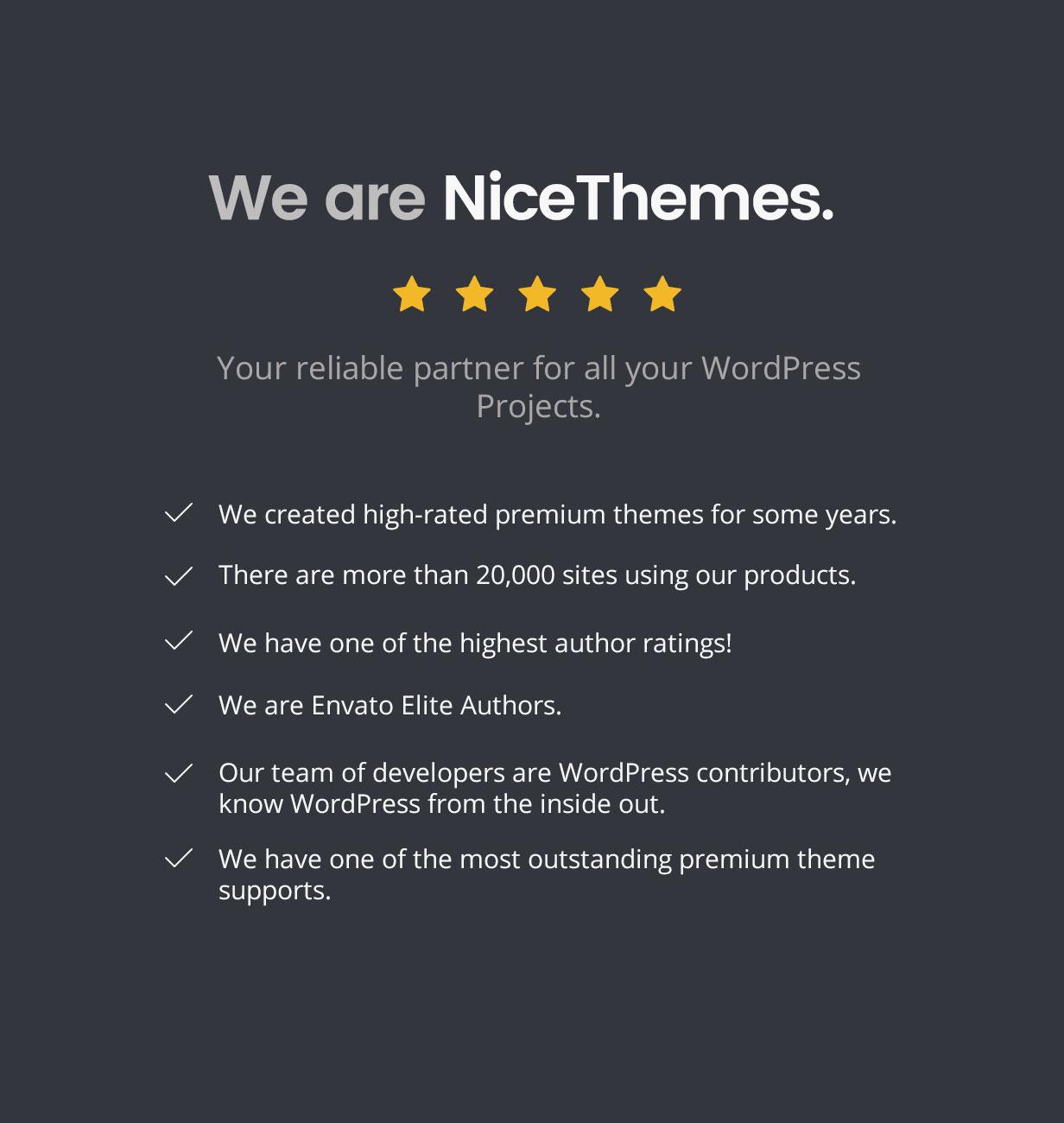 Smart — Responsive Multi-Purpose WordPress Theme - 30