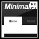 Minimalistic - Portfoliio & Business