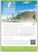 Info Spa Nature Flyer