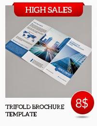 Business Catalog Template - 5